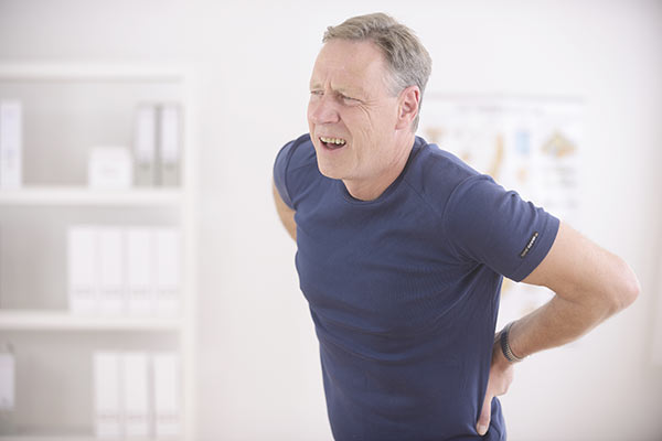 Chiropractor Charlotte NC Low Back Pain
