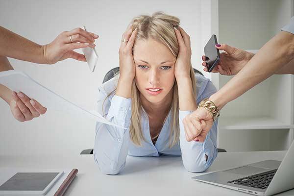Chiropractor Charlotte NC Stress